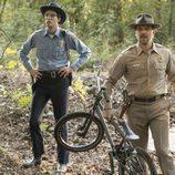 La desaparición de un niño conlleva a una serie de misterios en 'Stranger Things'