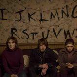 'Stranger Things' cuenta con ocho episodios de una hora de duración