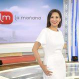 Silvia Jato, sustituta veraniega de 'La mañana' de La 1