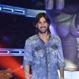 Melendi, regresa a 'La Voz 4' como coach