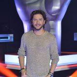Manuel Carrasco se estrena como coach en 'La Voz 4'