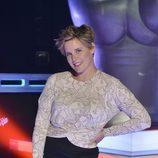 Tania Llasera presentará 'La Voz 4' junto a Jesús Vázquez