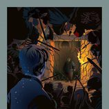 'Juego de Tronos', Beautiful Death (6x05): ''The Door''. Hodor se despide