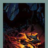 'Juego de Tronos', Beautiful Death (6x06): ''Sangre de mi sangre''. El regreso de Benjen Stark
