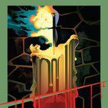 'Juego de Tronos', Beautiful Death (6x08): ''Nadie''. Una chica es Arya Stark de Invernalia