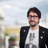 Flipy, colaborador de 'Poder Canijo'. El nuevo programa de RTVE
