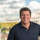 Mario Picazo, colaborador de 'Poder Canijo'. El nuevo programa de RTVE