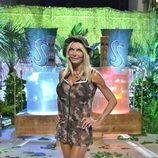 Yola Berrocal, segunda finalista de 'Supervivientes 2016'