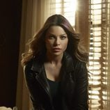 Lauren German es la detective Chloe Decker en 'Lucifer'