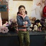 Scarlett Estevez es Trixie Espinoza en 'Lucifer'