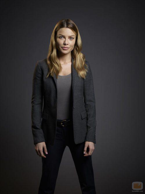 Lauren German es Chloe Decker en 'Lucifer'