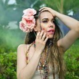 Beatriz Luengo, una amazona en 'Tu cara me suena 5'