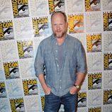 Joss Whedon de visita en la 'Comic Con'