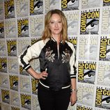 Juddy Greer en la 'Comic Con'