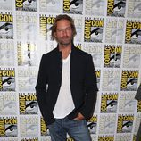 Josh Holloway en la 'Comic Con'