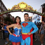Cosplay 'Superman' en la 'Comic con'