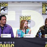 La mesa de '24:legacy' en 'Comic-con'
