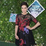 Lana Parrilla en los Teen Choice Awards