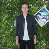 Ian Harding en los Teen Choice Awards