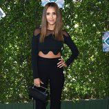 Jessica Alba en los Teen Choice Awards