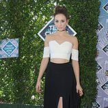 Troian Bellisario en los Teen Choice Awards