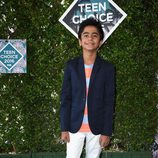 Neel Sehti en los Teen Choice Awards