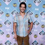 Tyler Posey en los Teen Choice Awards