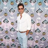 John Stamos en los Teen Choice Awards