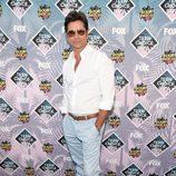 John Stamos en los Teen Choice Awards
