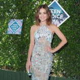 Lucy Hale en los Teen Choice Awards