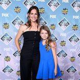Jennifer Garner en los Teen Choice Awards