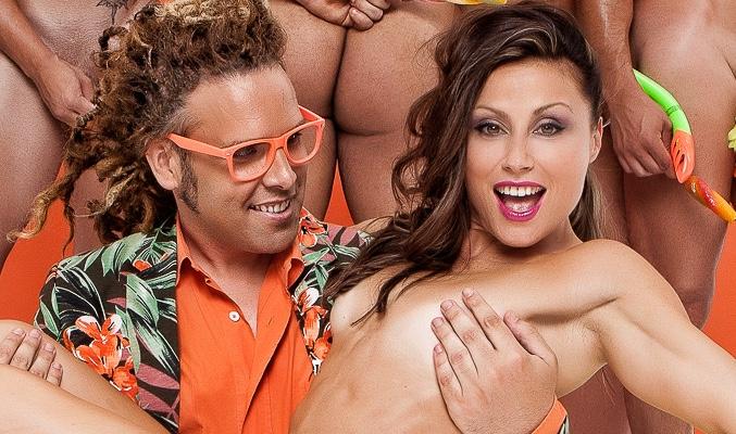Verónica Romero Se Desnuda Para Torito Insinuando Que Su Derrota En