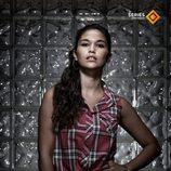 Adelaida Polo es Sol en la segunda temporada de 'Mar de plástico'