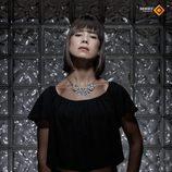 Andrea del Río es Pilar Salinas en la segunda temporada de 'Mar de plástico'