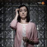 Andrea Trepat es Cristina en la segunda temporada de 'Mar de plástico'