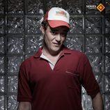 Federico Aguado es Sergio Rueda en la segunda temporada de 'Mar de plástico'