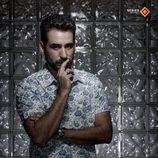 Jesús Carroza es Lolo Requena en la segunda temporada de 'Mar de plástico'