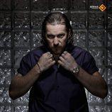 Florin Opritescu es vlad en la segunda temporada de 'Mar de plástico'