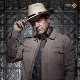 Pedro Casablanc es Juan Rueda en la segunda temporada de 'Mar de plástico'
