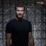 Rodolfo Sancho es Héctor Aguirre en la segunda temporada de 'Mar de plástico'