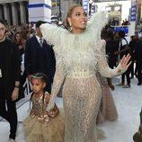 Beyoncé en la gala de los VMA 2016 de la MTV