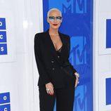 Amber Rose en la gala de los VMA 2016 de la MTV