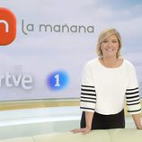 'La Mañana de La 1' se renueva con María Casado