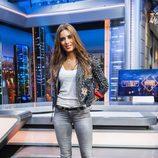 Pilar Rubio continua con sus retos en 'El hormiguero'