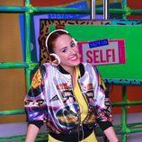 Pitty Bernad, la cara femenina de 'Hazte un selfi'