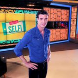 Uri Sábat aterriza con 'Hazte un selfi'