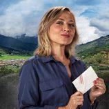 Pilar Castro en 'Olmos y Robles'