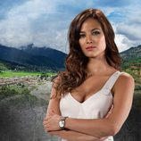 Elisa Mouliaá en 'Olmos y Robles'
