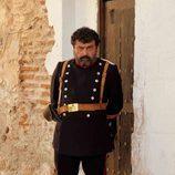Paco Tous es el Sargento Giralda