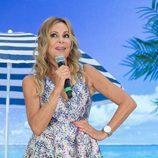 Presentación del programa 'Algo pasa con Ana' en el FesTVal
